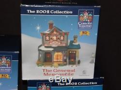2002 Collection Carole Towne 9 Piece Set
