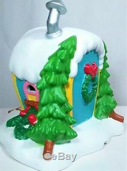 BRAND NEW Department 56 Who-Ville, Trees & Wreaths, Grinch Village Holiday