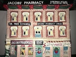 Coca Cola Coke Town Square Village Jacobs Pharmacy