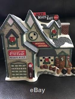 Coca Cola Town Square Village (10 buildings)
