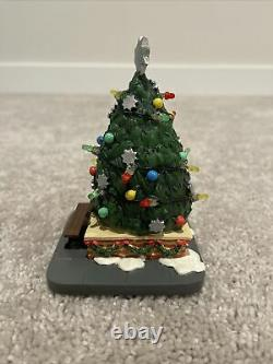 Department 56 A Christmas Story Hammond Town Tree