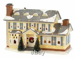 Department 56 Christmas Vacation The Griswold Holiday House Lit Building 4030733
