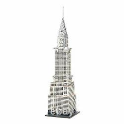Department 56 Christmas in the City THE CHRYSLER BUILDING NYC