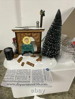 Dept 56 Buildings GRISWOLD SLED SHACK Snow Village National Lampoon 4042408
