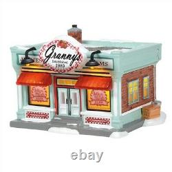 Dept 56 SV Christmas Vacation Jelly of the Month Club 6005452 NEW
