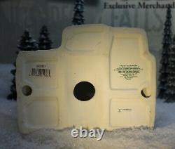 ENESCO ITS A WONDERFUL LIFE VILLAGE- Henry F Potter Mansion item 40037(NO BOX)