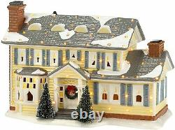 Griswold Holiday House Department 56 Christmas Vacation Village 4030733 home Z