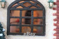 Hawthorne Village Berta Hummel Set of 12 Houses + 3 Sets of Figurines, See List