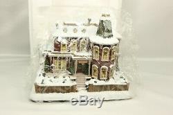 Hawthorne Village its a Wonderful Life'Old Granville House' Ligthed 2005