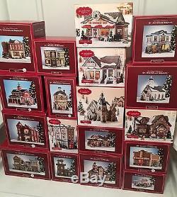 Kohl's Sns St. Nicholas Square Village Shopping Center Brand New In Box Vh07109