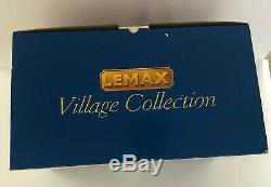 Lemax Village Collection CITY ZOO Visitors Set of 7 Musical Moves 85854