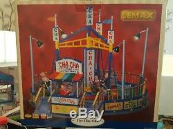 Lemax Village Collection The Cha Cha