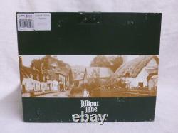 Lilliput Lane Jesmond Mill 2005 Limited Edition The British Collection L2900