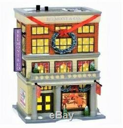 New Dept 56 National Lampoon's Christmas Vacation The Department Store #6000634