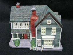 Scarce Hawthorne Village Welcome to Mayberry-Mendelbright Park Apartments Mint