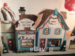 St. Nicholas Square Village Bake Shop and Coffee House
