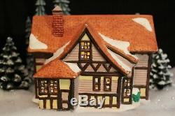 Target It's a Wonderful Life Holiday Village Uncle Billy's House (F9&10)